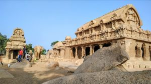 Mahabalipuram- Explore the Ancient History || One day trip in details