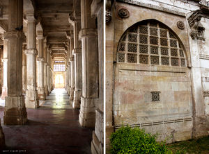 Ahmedabad_Architectural_Study Tour