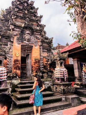 Ubud palace 1/undefined by Tripoto