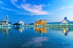 Discovering some of most famous Gurudwaras of India