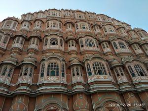 Royal City, Jaipur