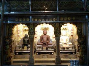 Shri Mahaveer Ji, A Religious Trip