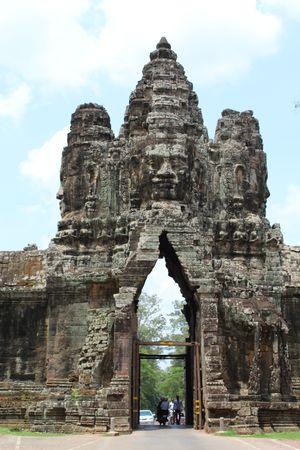Angkor Wat Temple @ Siem Reap