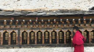 MY JOURNEY IN BHUTAN, THE KINGDOM OF THE THUNDER DRAGON
