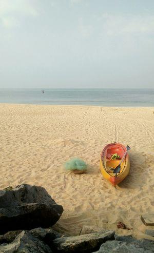 Kapu beach: A location for wallpaper shots