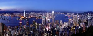A 4-Day Guide To Exploring The Best of Hong Kong