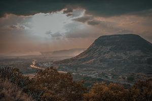 Mountains of Nasik