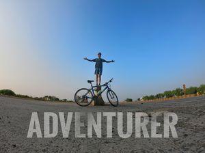 Road Trip #bikerrsforlife #pedalharder