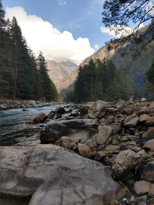 Experience The Serenity of Kasol & Manikaran