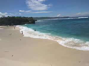 Bali, our Honeymoon Destination!