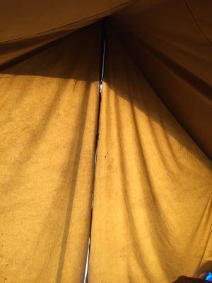 Camping at Rishikesh