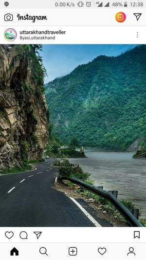 Let me drive you through some of my favorite places of Uttarakhand