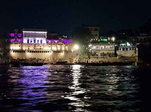 Varanasi: The underlying magic of archaic India