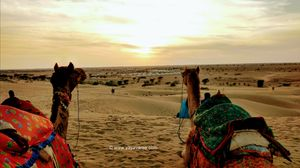 Jodhpur-Jaisalmer: An unforgettable Raod Trip