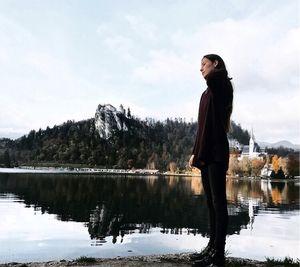 Magic Slovenia: Lake Bled