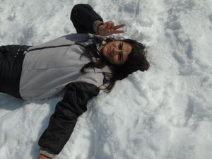 Winter Wonders of Manali