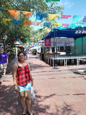 Historic Market Square 1/undefined by Tripoto