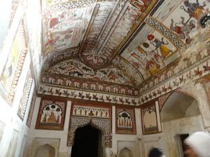 Khajuraho, Orchha & Jhansi- land of heritage & warriors