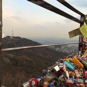 Namsan Tower 1/1 by Tripoto