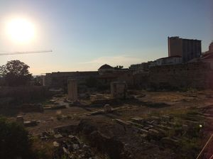 Greek Agora and Roman Forum 1/1 by Tripoto