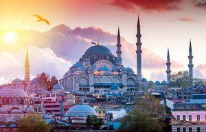 My Halal Journey to Turkey