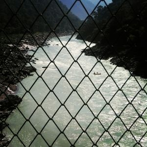 Adventurous weekend at Rishikesh
