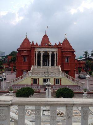 The Jain Temples of Kolkata