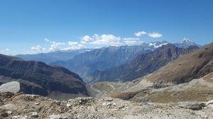 The Hampta Trek - a trip guide!