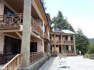 Mahasu House 1/3 by Tripoto