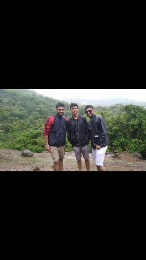 Tr3kking To Harihar