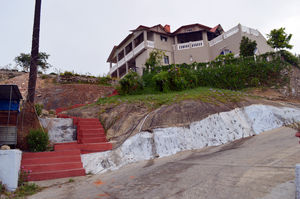 Hotel Udai Garh 1/5 by Tripoto