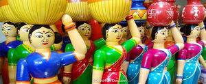 Have you visited this toy village in India