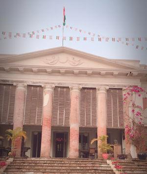 Rajbari Bawali