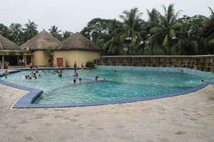 Vedic Village Resort some miles away from kolkata...Weekend Getaway