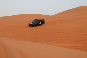 8 things to do in Dubai Desert