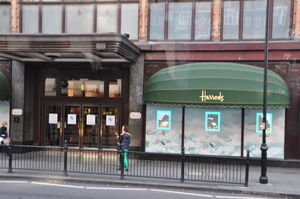 Harrods 1/undefined by Tripoto