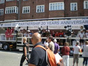 Scandinavian Secret Homosexual Carnival in Denmark