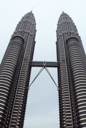 Kuala Lumpur my first trip with hubby....Beautiful Malaysia