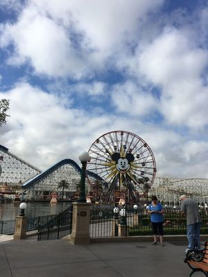 A Day in Disneyland...The Dreamland