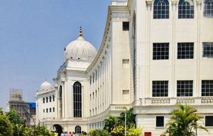 11 must things to do  in Hyderabad The city of Nawab.......
