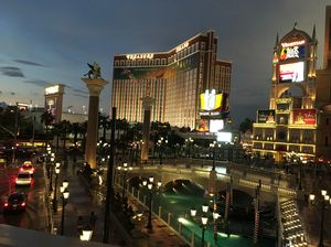 7 Reasons why you should stay in Luxurious  Venetian Las Vegas!!