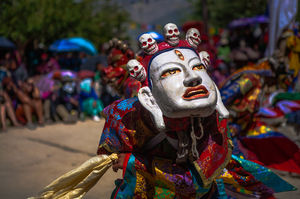 8 Monastic Festivals That Should Be Your Next Reason To Visit Ladakh