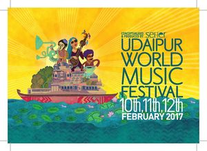 Still Upset Over Missing Sunburn? The Udaipur World Music Festival Will More Than Make Up For It