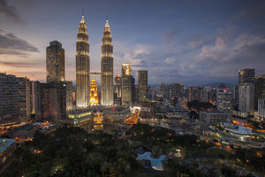 Everything You Need To Know About Travelling to Kuala Lumpur On A Budget With Your Family