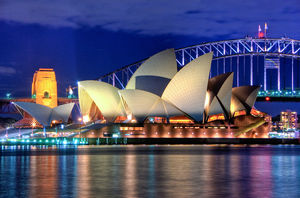 Round Trip Fares To Australia From India Drop To INR 17,000! What Are You Waiting For?