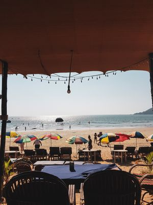 What Happens When a Mountain Lover Goes to Goa for the First Time