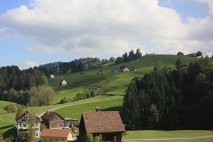 Seasons of Appenzell
