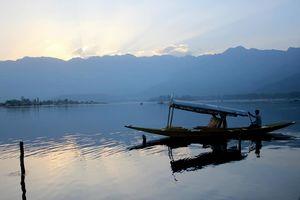 Kashmir-Ladakh-Himachal Tour (Chapter-I : Jammu-Srinagar-Dras)