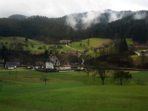 A Day Well Spent in Germany's Black Forest