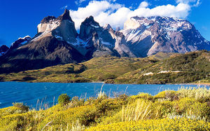 Torres del Paine 1/undefined by Tripoto